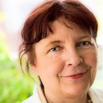 Prof. Monica Ek