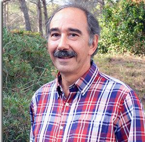 Dr. Patrick Navard